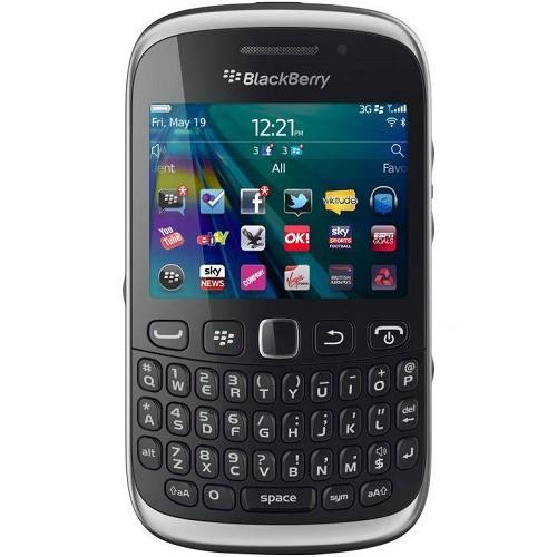 Blackberry Amstrong 3G 9320 Mesin Asli Blackberry