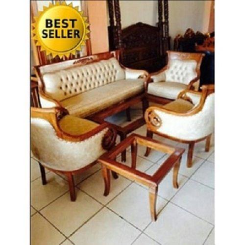 Kursi Tamu Jati Serena NEW PRODUCT!! (Furniture Jati