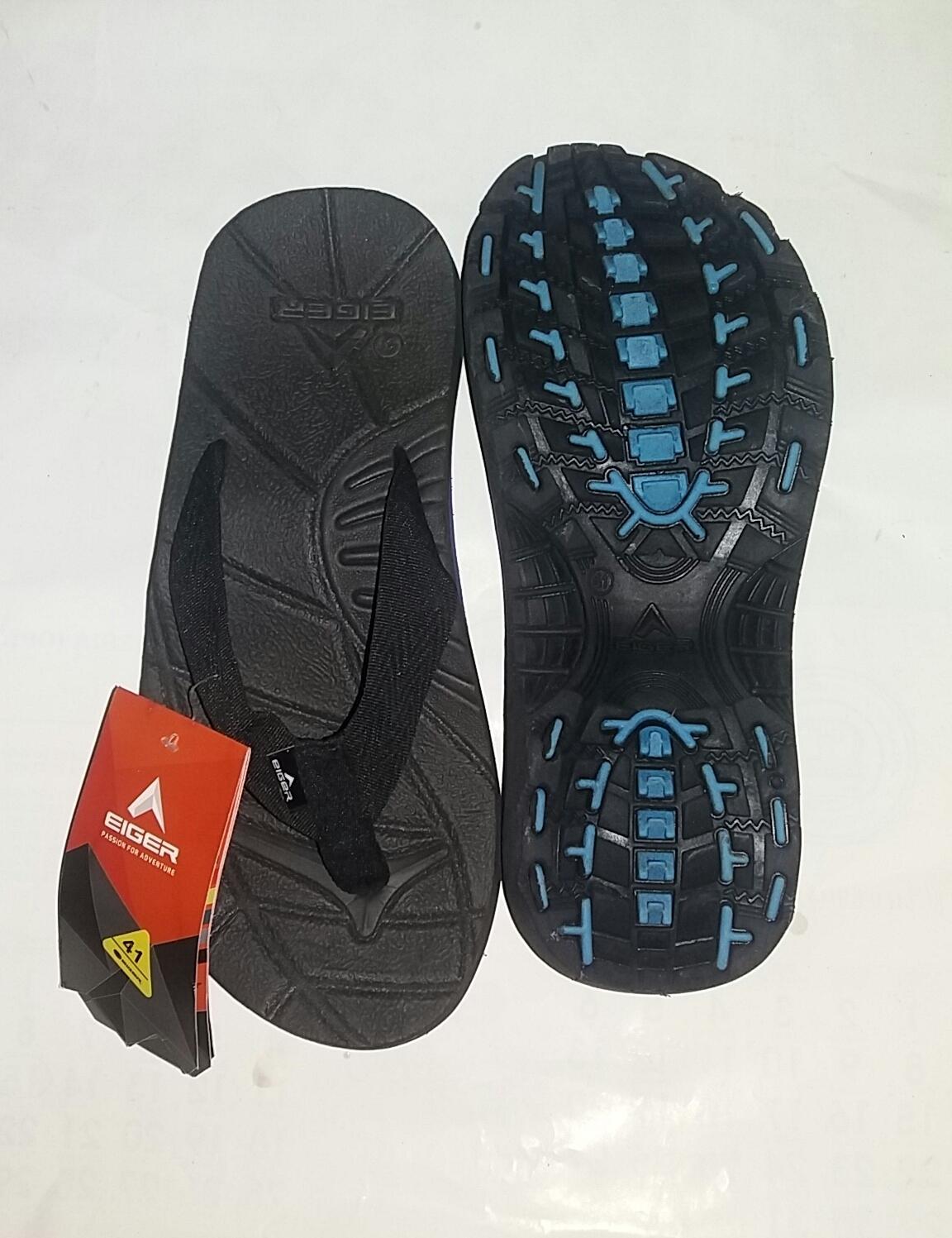 Eiger japit LightSpeed / sandal sendal pria dan wanita