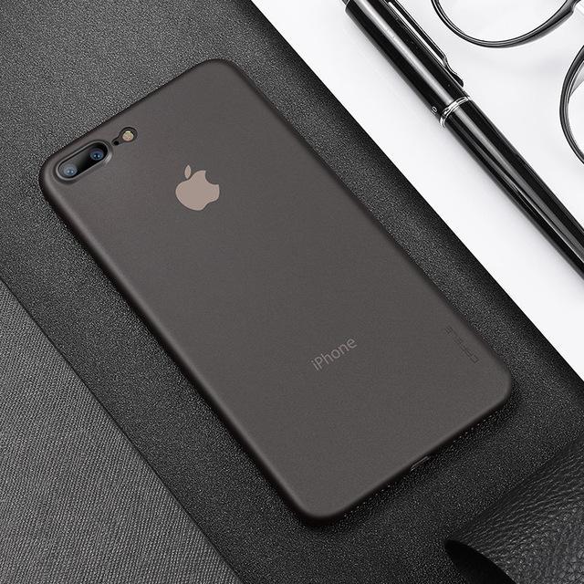 CAFELE ORIGINAL Case Apple iPhone 7 Plus 7+ iPhone 8 Plus 8+ Softcase Casing 0fe61b897d