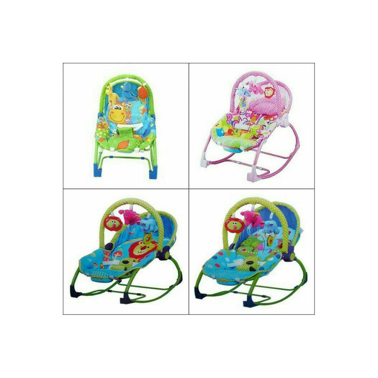 Pliko Baby Bouncer Rocking Chair Hammock