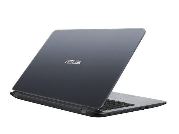 ASUS VivoBook A407MA-BV001T Star Grey - N4000-4GB-1TB-Win10 NEW