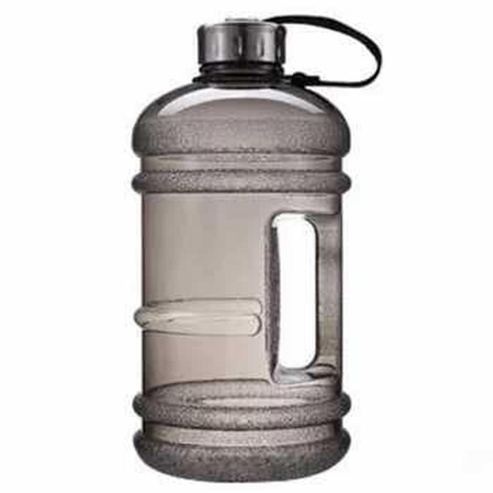 Diskon 10 EfBotol Minum Gym Bentuk Galon 22 Liter