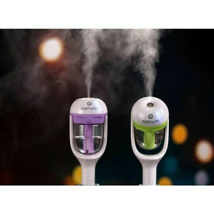 Diskon Alat Pelembab dan Pengharum Mobil Aroma Terapi Paling Dicari