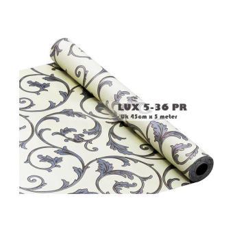 Beli sekarang Sticker Wallpaper Premium PVC - Walpaper Sticker Dinding Motif Nature (Size 45cm X 10M) - Ranting Hitam terbaik murah - Hanya Rp40.995
