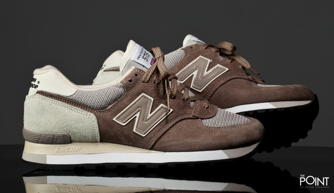 New Balance Lifestyle 575 Made In England - M575SGG