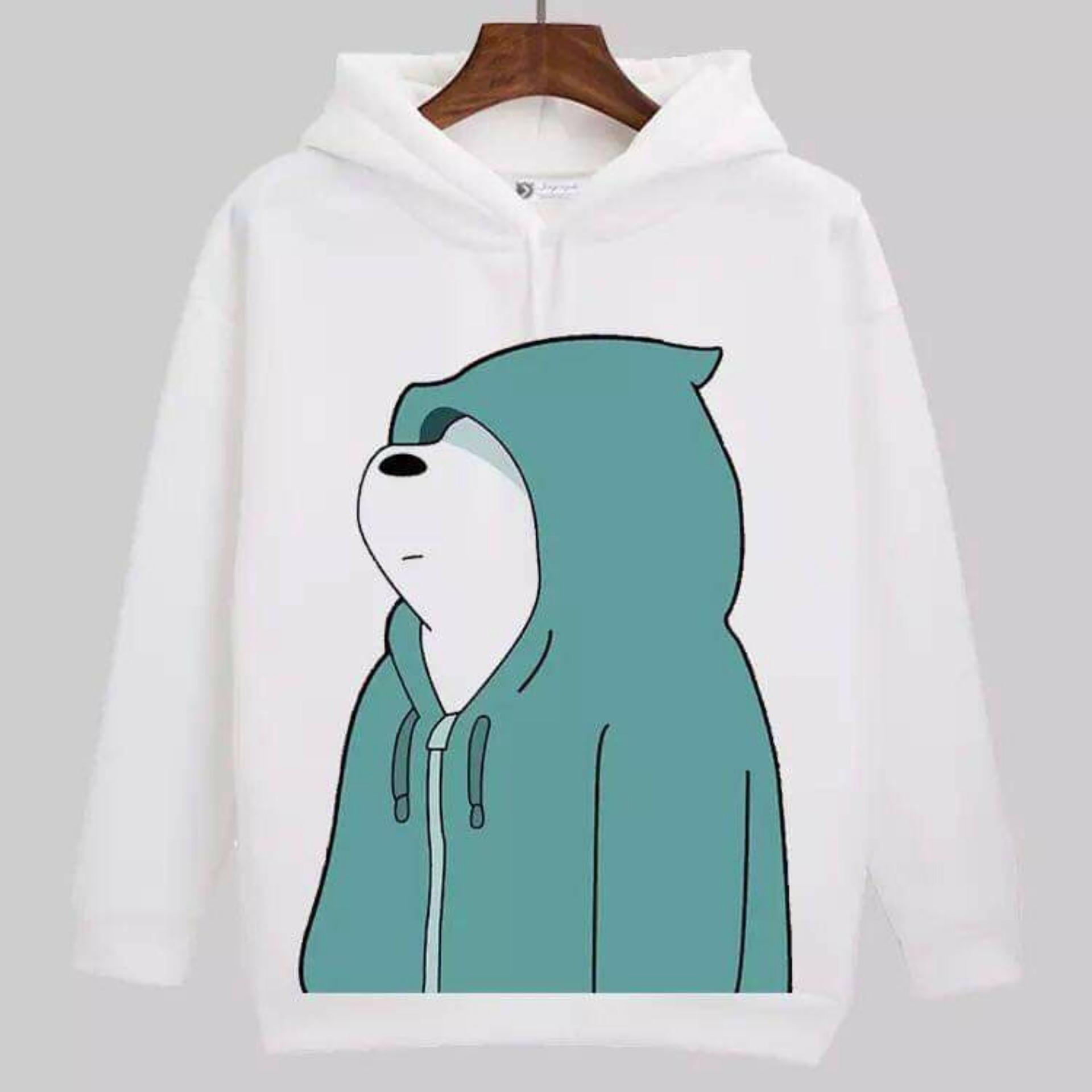 Fashion Hunter Sweater We Bare Bears   sweater JUMBO   sweater wanita    da90c0fed7