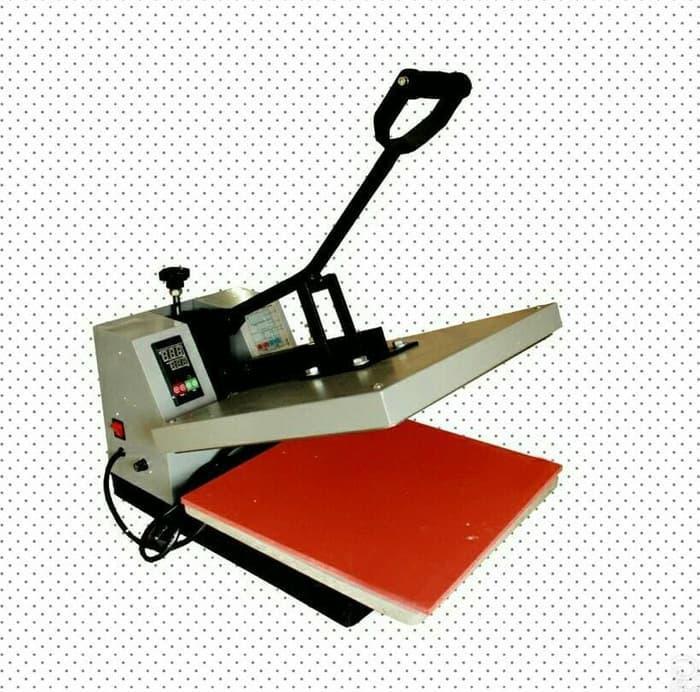 Sealing Hand Sealer Alat Perekat Plastik. Source · HEAT PRESS MACHINE 38X38 .