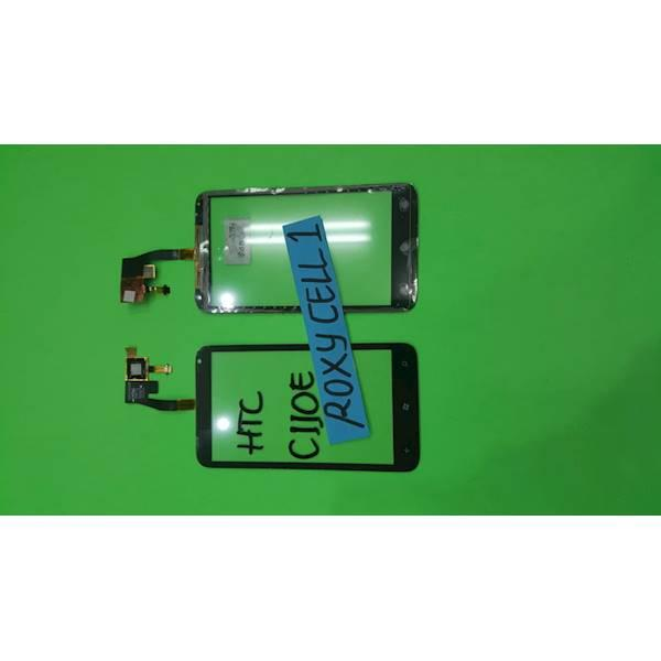 HTC Radar C110E Touchscreen Digitizer Layar Kaca HTC Radar C110E