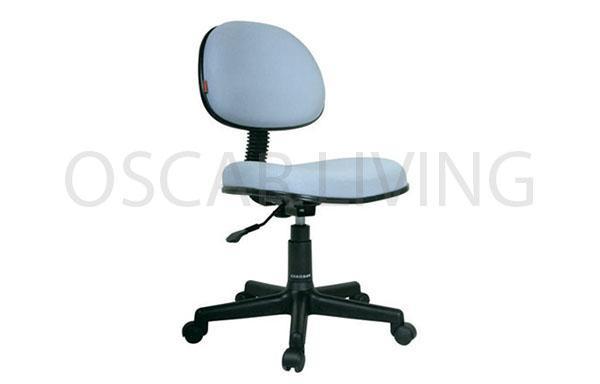 Kursi Kantor Chairman SC309 - Grey C16