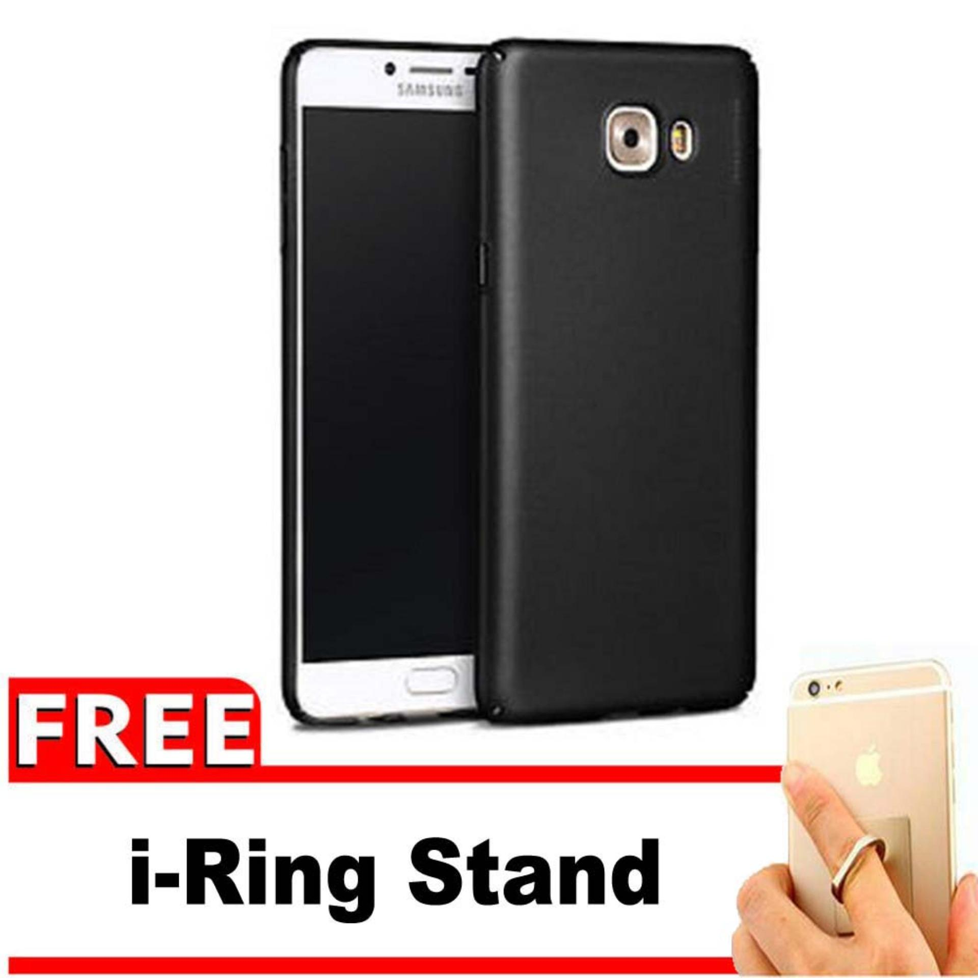 DarkNight for Samsung Galaxy C7 / C7 Pro / 4G LTE / Duos   Slim Case