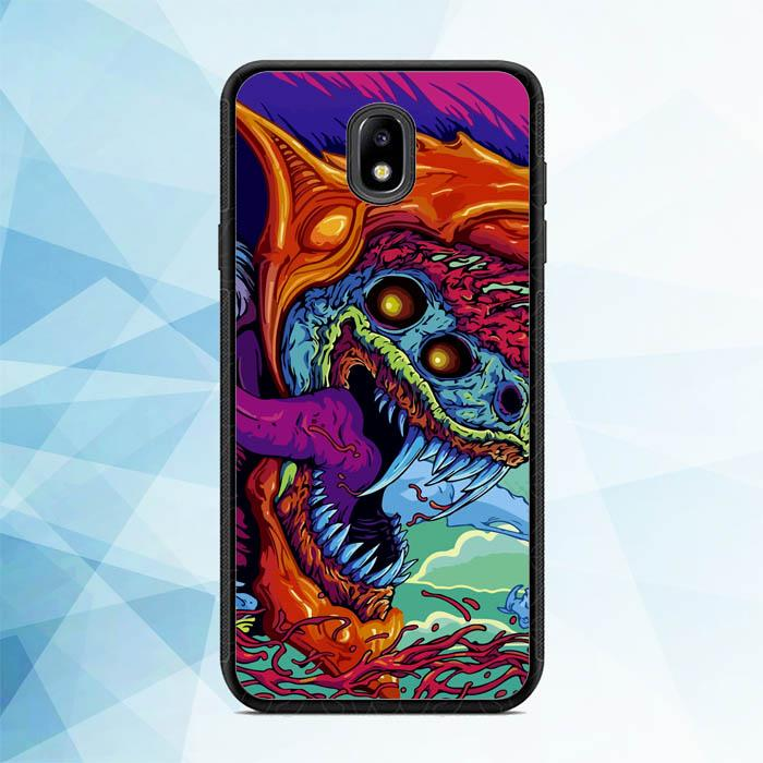 Casing For Samsung Galaxy J3 Pro Hypebeast Art Z5222
