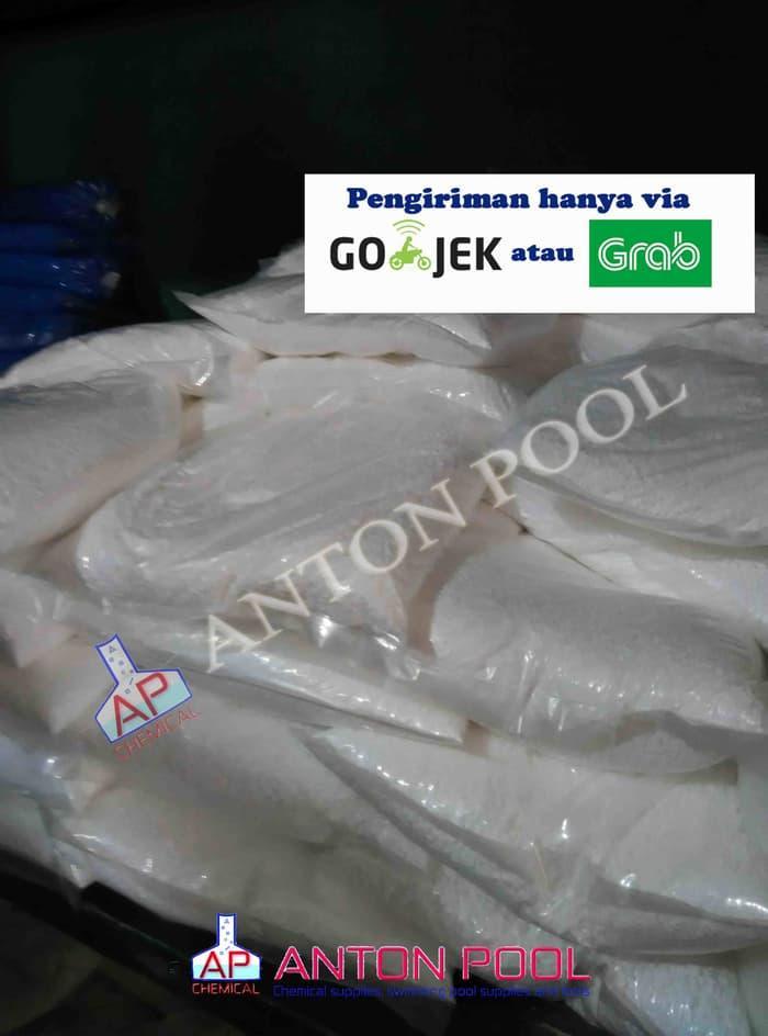 PROMO!!! Kaporit Granular 90%/Chlorine Granular 90% (pack 1kg) Jne/Grab only - Ppq3s9
