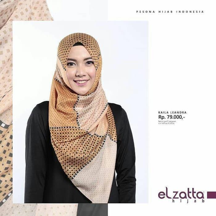 Hijab Kerudung Segi Empat ISTANBUL Scarf MEZORA Original / hijab instan / hijab segi empat /