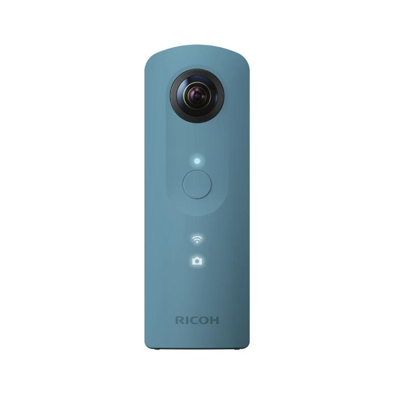 Camera Ricoh Theta SC - 12 MP
