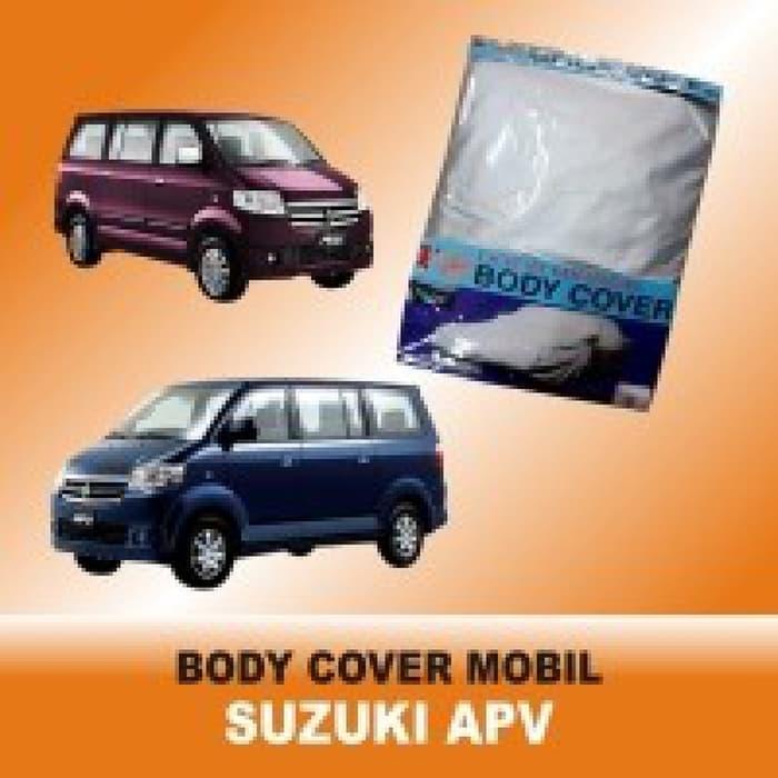 Sarung Pelindung Mobil Suzuki APV 2008