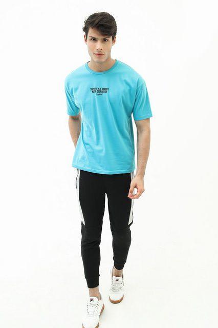 3second T-Shirt T0804