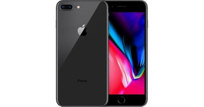 IPHONE 8 PLUS + 256 GB