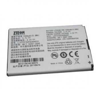 Baterai Untuk Mifi ZTE MF30 MF60 MF62 AC30 - Li3715T42P3h654251
