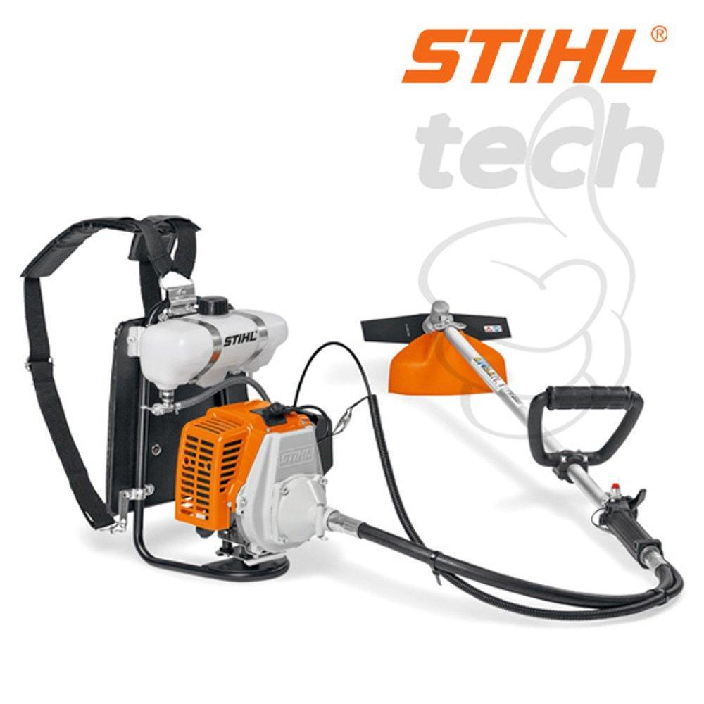Mesin Potong Rumput / Brush Cutter STIHL FR 3001