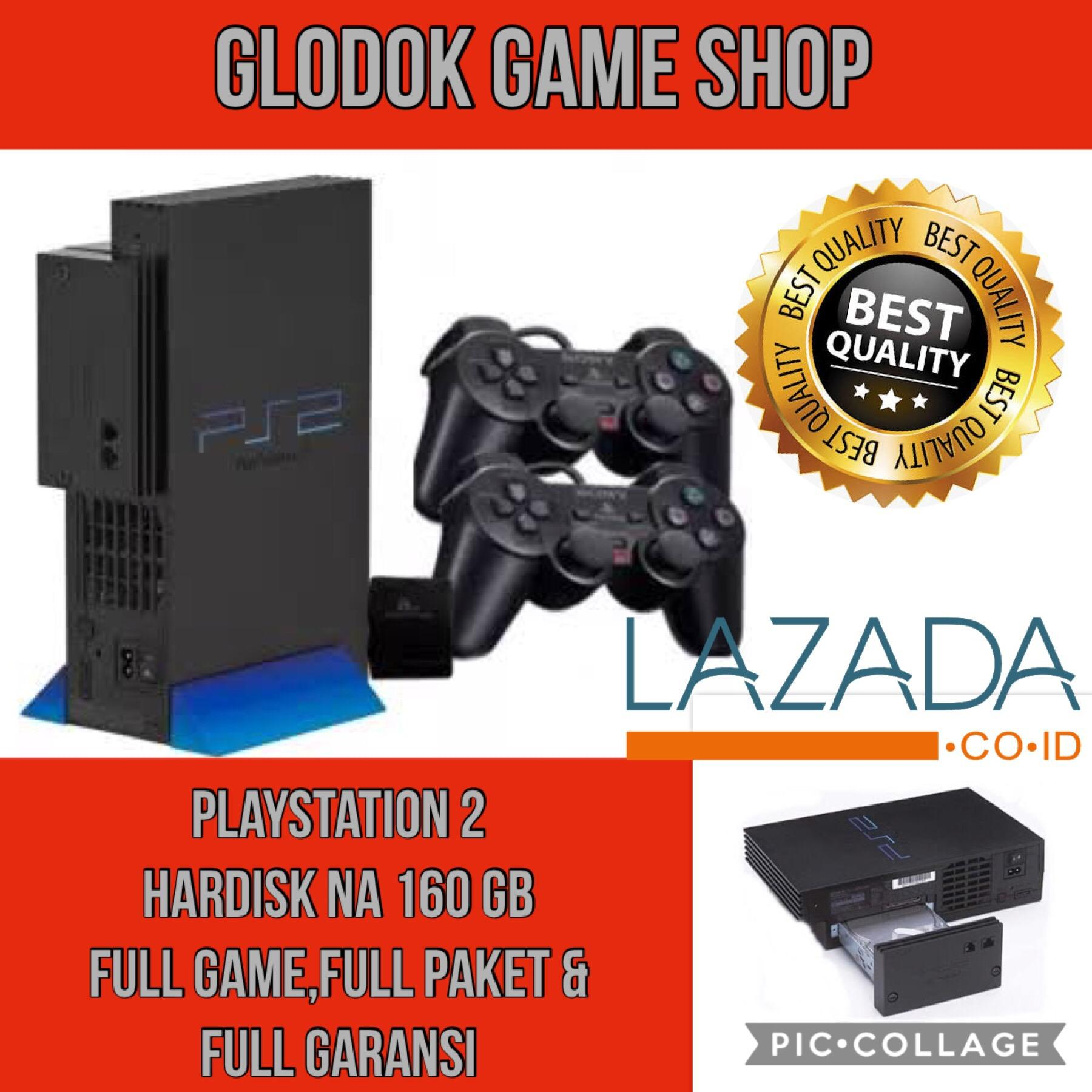 Playstation2 .ps2 hardisk NA 160gb internal