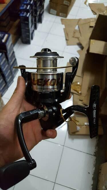 HARGA PROMO!!! REEL PIONEER LEXOR LX-5000i - 8cF05R