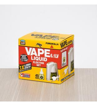 VAPE Liquid Electric Refill 45ml