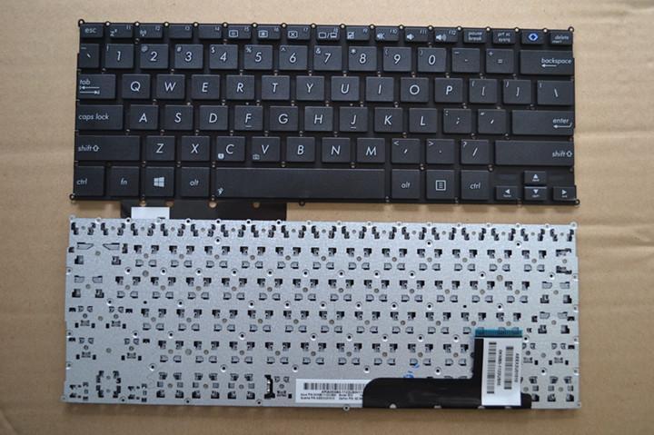 ASUS Keyboard Laptop Notebook VivoBook X201E X201 X202E S200 S200E