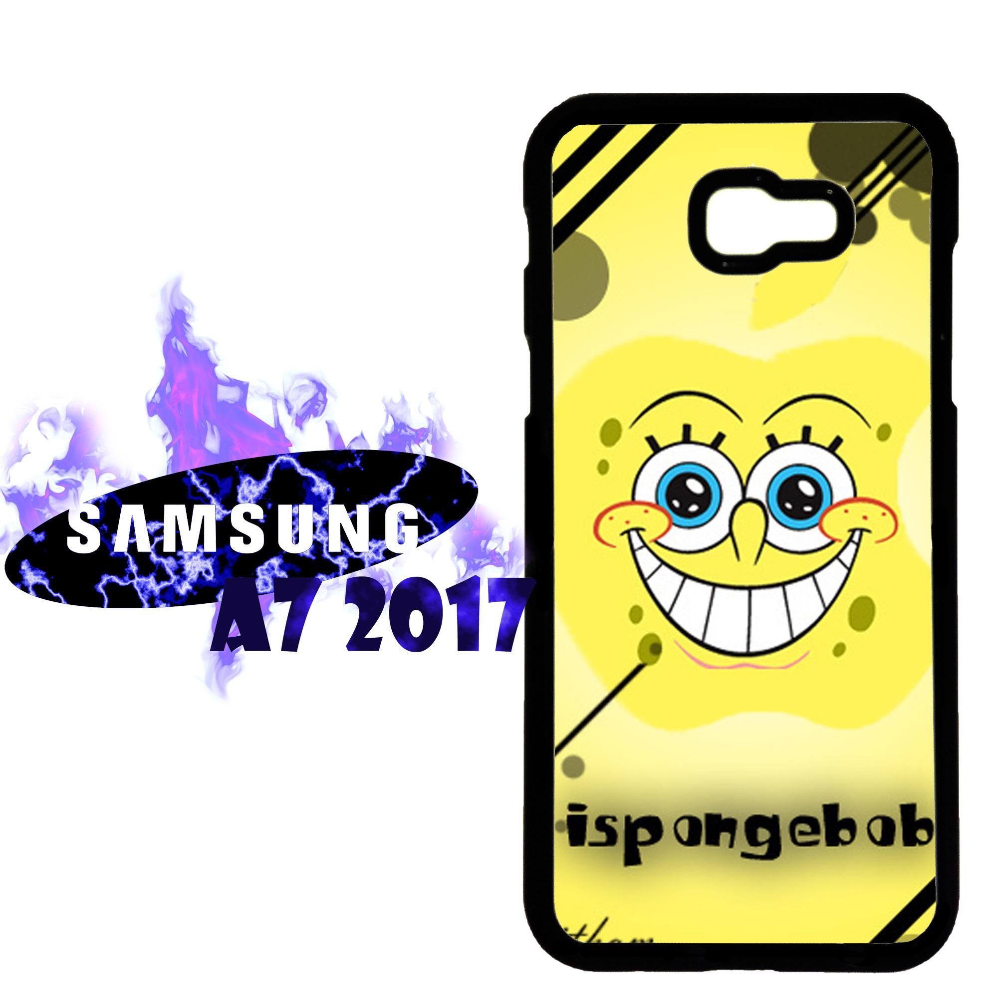 Rajamurah fasion printing case Samsung A7 2017 - 140