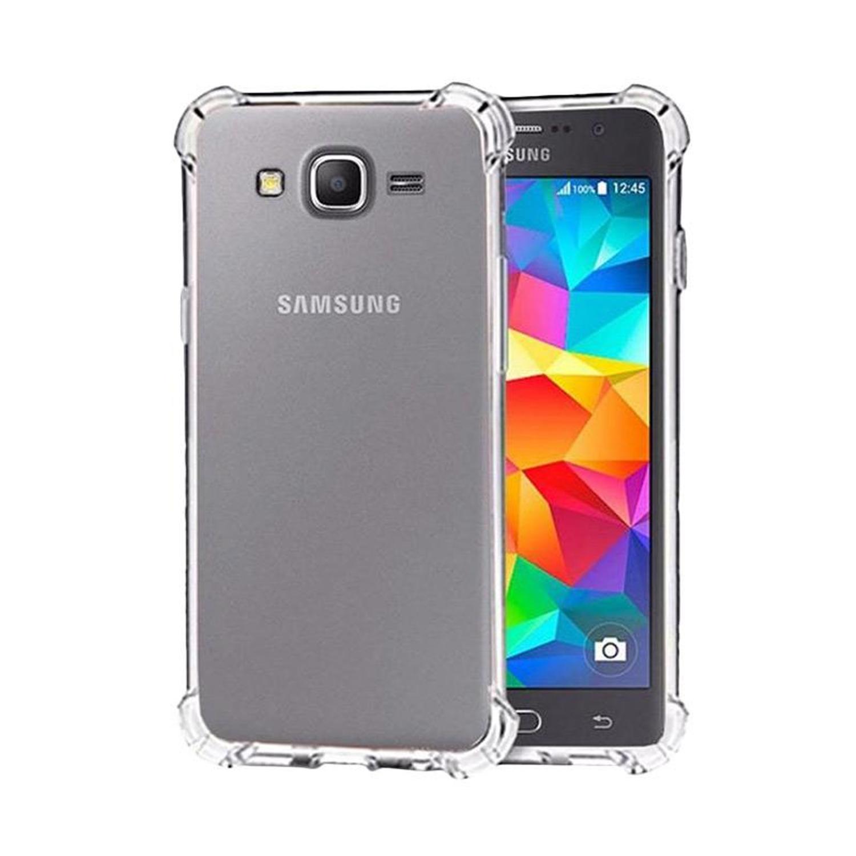 Shockproff Case Silicon/ AntiCrack Premium Samsung J2 Prime