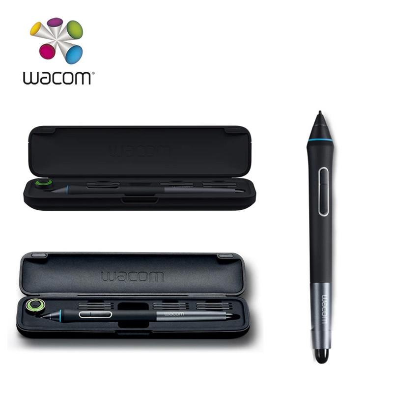 Wacom Intuos KP 503E Graphic Tablet Stylus Replacement Pen for Wacom Intuos 4 / 5 Intuos Pro Cintiq Series Tablets KP-503E