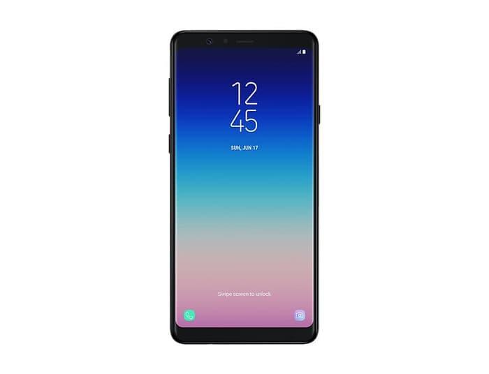 Samsung Galaxy A8 Star [4/64] Garansi Resmi