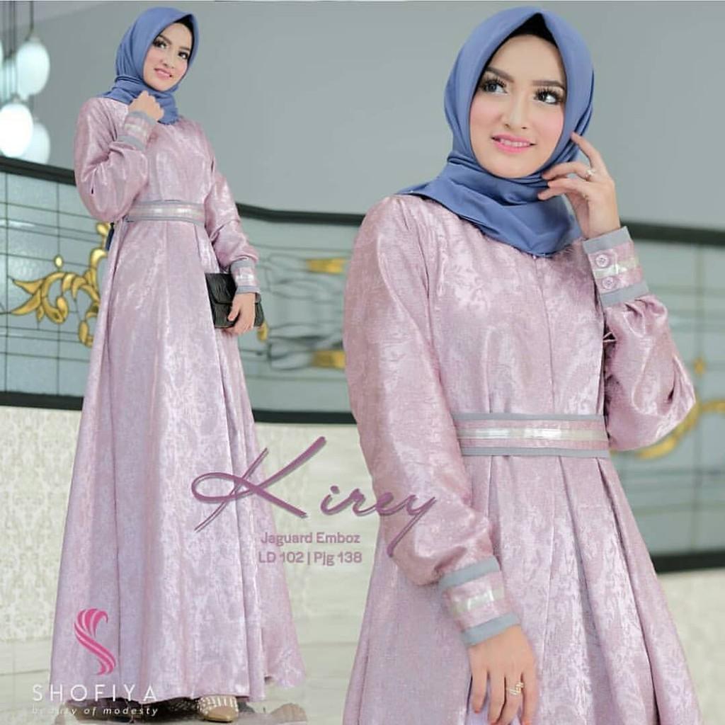 JAKARTA GROSIR -  kirey dress | tk Fashion Dress / Atasan / Tunik / size M, L dan XL
