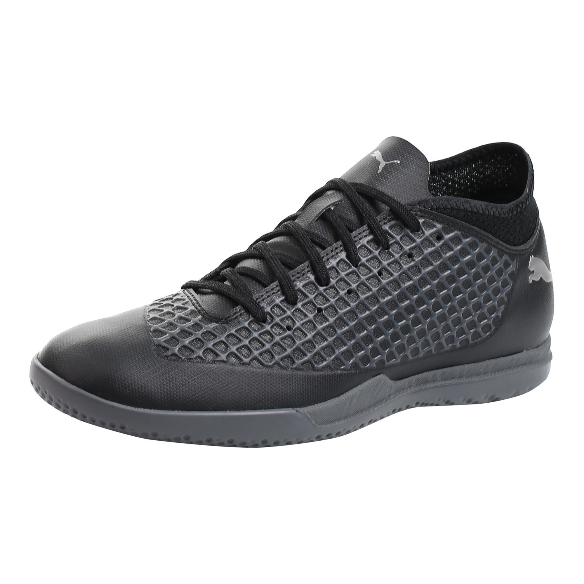 Puma sepatu futsal Future 2.4 IT - 10484203 - hitam 4cff43fb8d