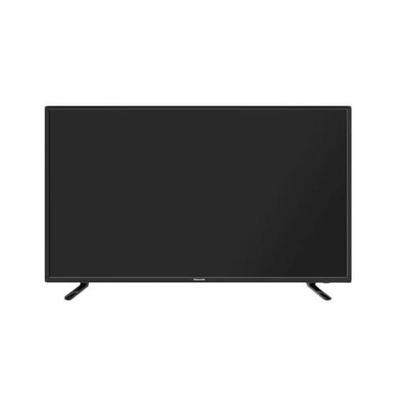 Panasonic HD LED TV 24  - TH-24G302G - Hitam