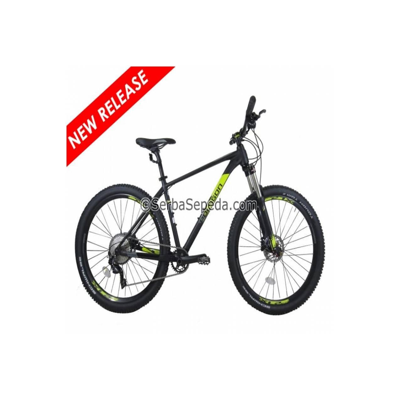 Sepeda Gunung Polygon Xtrada 7 2018 27.5
