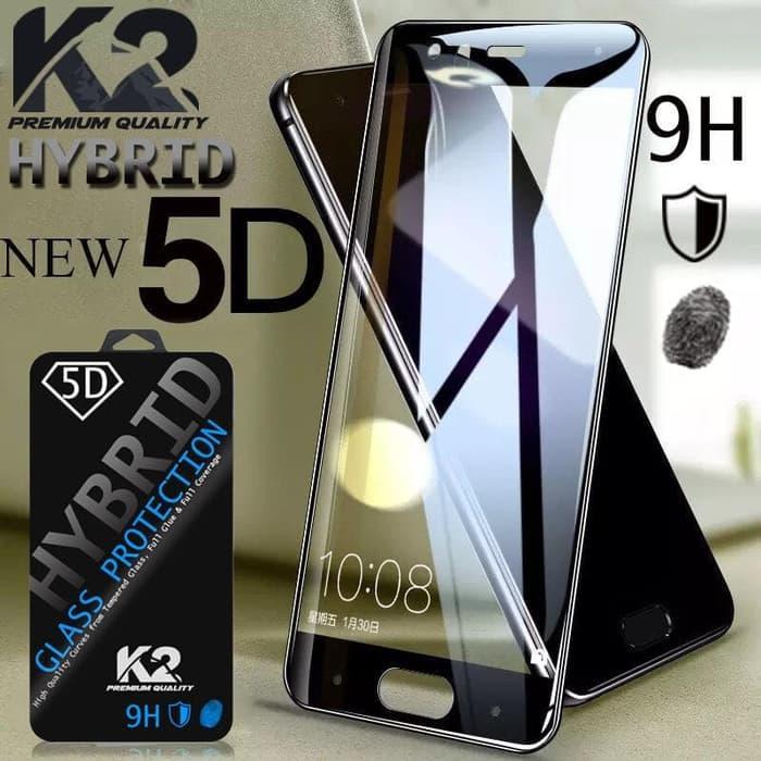 BEST SELLER BISA COD, [TEMPERED GLASS 5D] warna K2 Premium Quality NOKIA X5 / 5 .1 PLUS Harga Diskon, Promo Termurah, Bayar di Tempat - NOURISHH INDONESIA