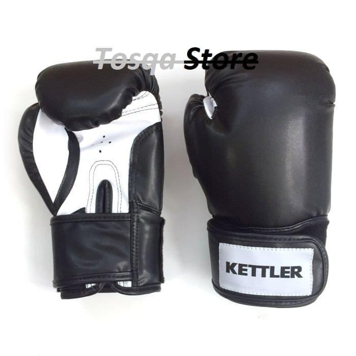 Best Seller!! SARUNG TANGAN TINJU KETTLER/ BOXING GLOVES KETTLER - ready stock