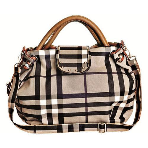 Promo tas wanita murah burberry trendi modis / tas selempang handbag jinjing Fashion