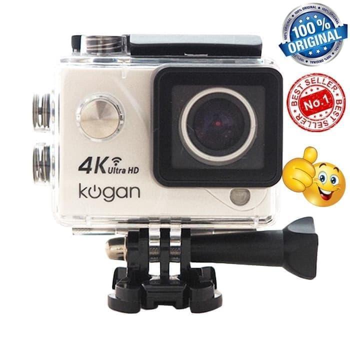 Kamera Sport Action 4k Ultra Hd Go Pro Kogan