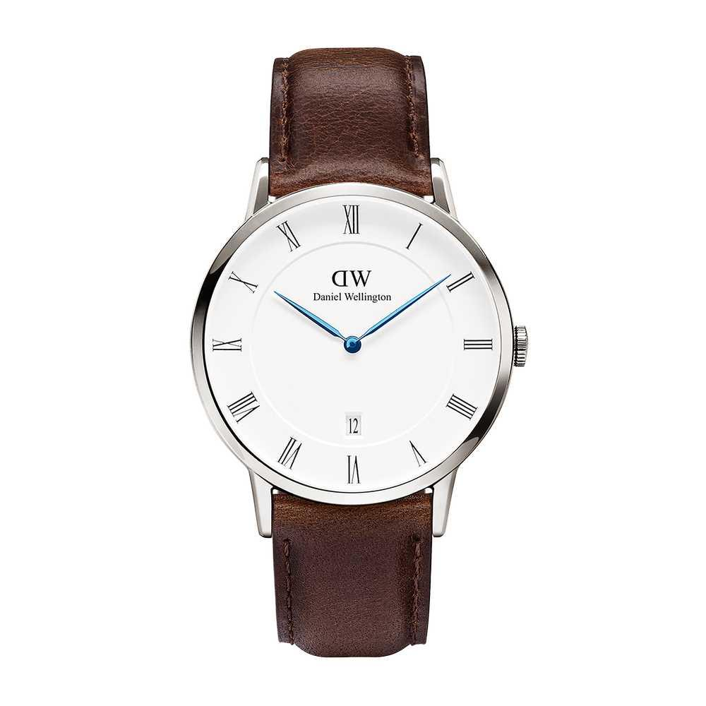 Daniel Wellington Classic Bristol Dapper Series 38mm For Men