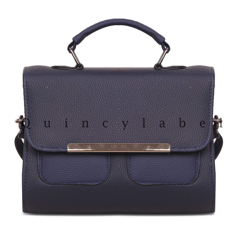 Tas Sling Bag Import / Korean Fashion Nissa Hand Bag / Tas Fashion Wanita Quincy Label