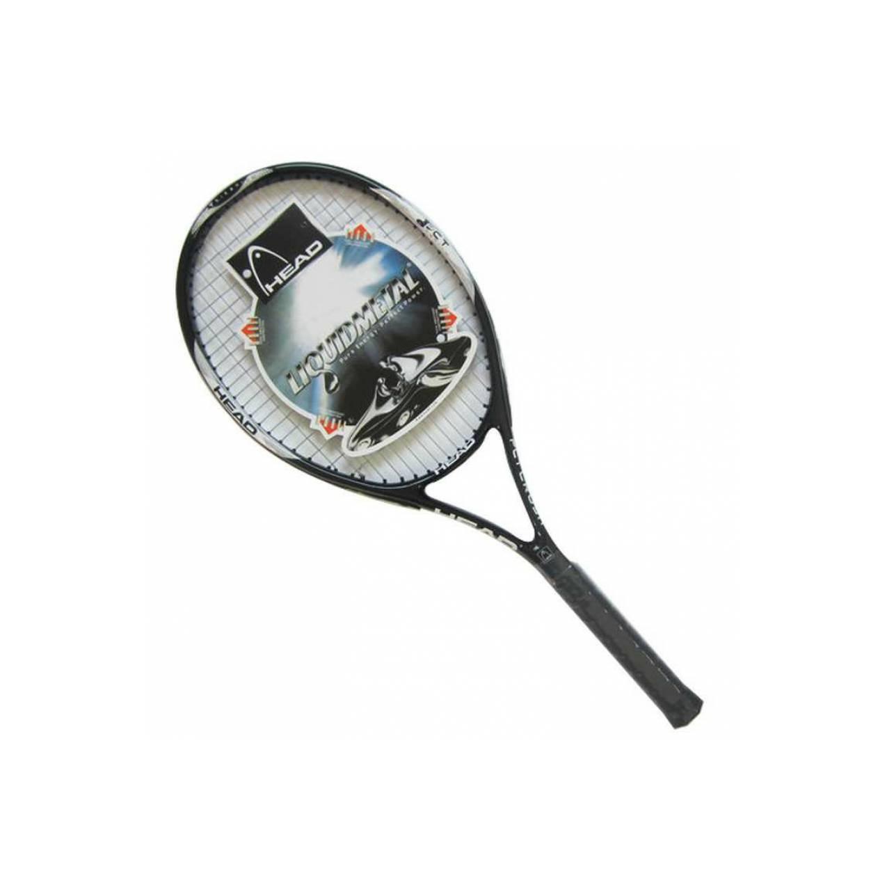 Raket Tenis Import Carbon Fiber - Karbon Fiber Not Dunlop Wilson