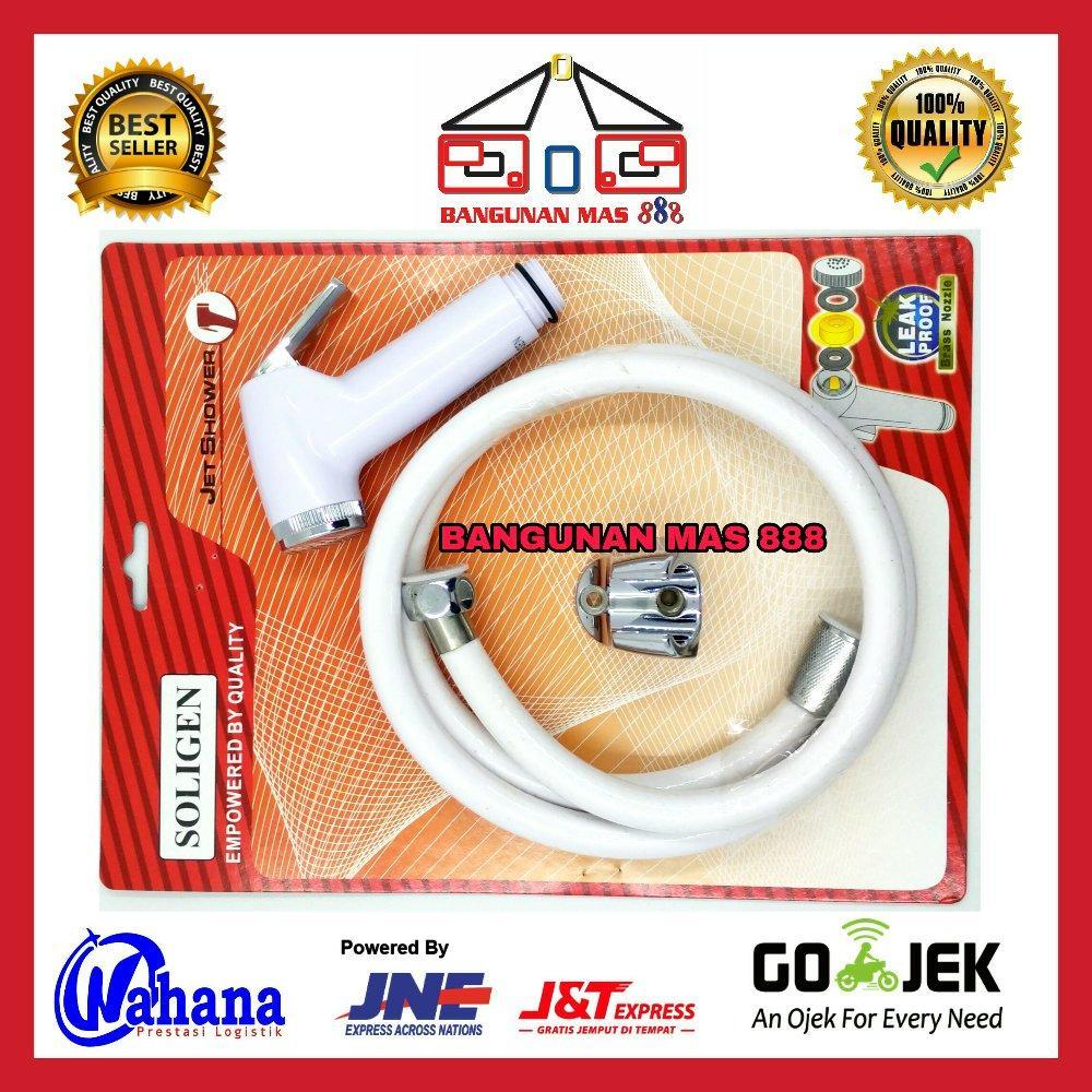 Buy Sell Cheapest Bidet Jet Shower Best Quality Product Deals Cebok Onda S 88 Ccs Soligen Toilet