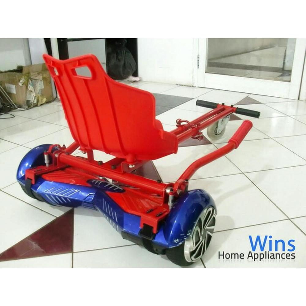 Hoverkart, Hover Board, Smart Wheel, Run Wheel, Smart Balance By Khaira Store 2017.