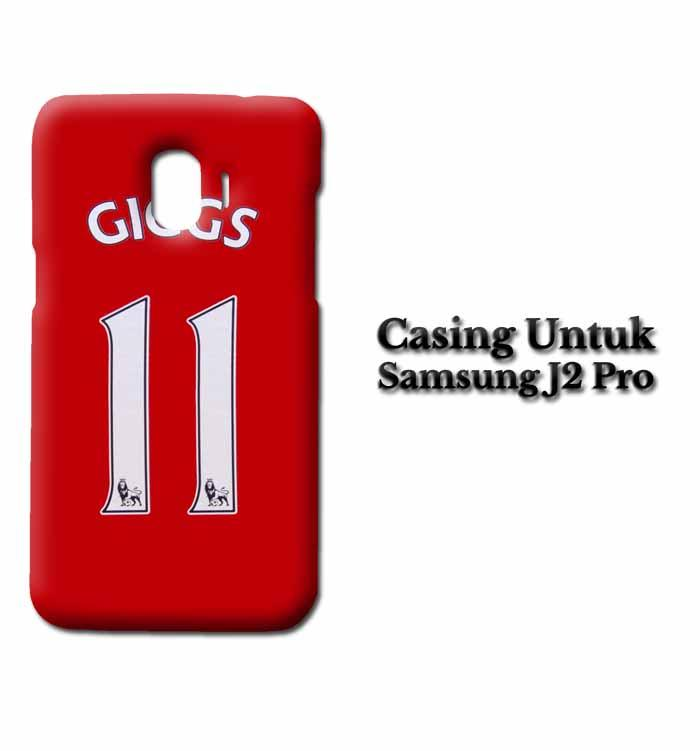 Casing Samsung J2 Pro giggs 11 part 2 fix Custom Hard Case Cover