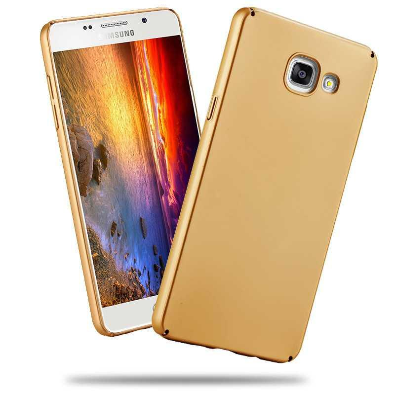 Best Seller!!! Samsung Galaxy A3(2016) Baby Skin Ultra Thin Hard Case Casing HP Murah Terbaru