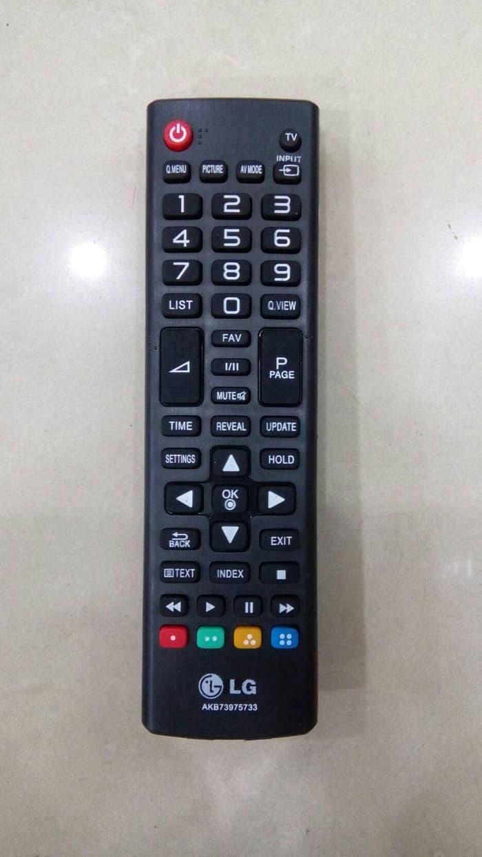 REMOT/REMOTE TV LG LCD/LED/PLASMA
