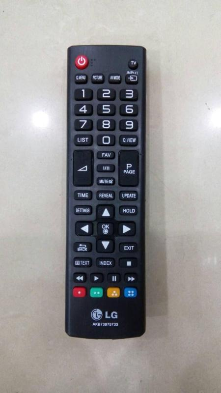 REMOT/REMOTE TV LG LCD/LED/PLASMA