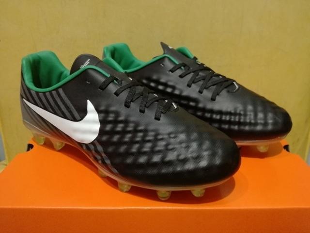 Sepatu Bola - Soccer Nike Magista Opus II Stealth Pitch Dark - FG 6819e7f927